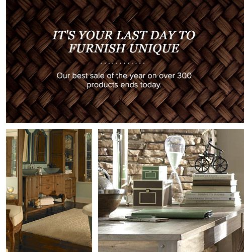 Uniquely Furnish Your Home With Hundreds Of Pieces Of Furniture, Gifts, And  Decor On