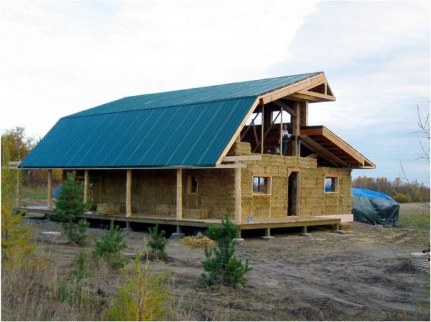 1000 images about post and beam and straw bale on for Building a house in minnesota