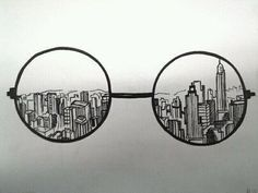 is this harry`s perspective?