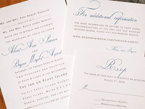 Thank you, Wedding Window! DIY Wedding Invitations using Microsoft Word. . .