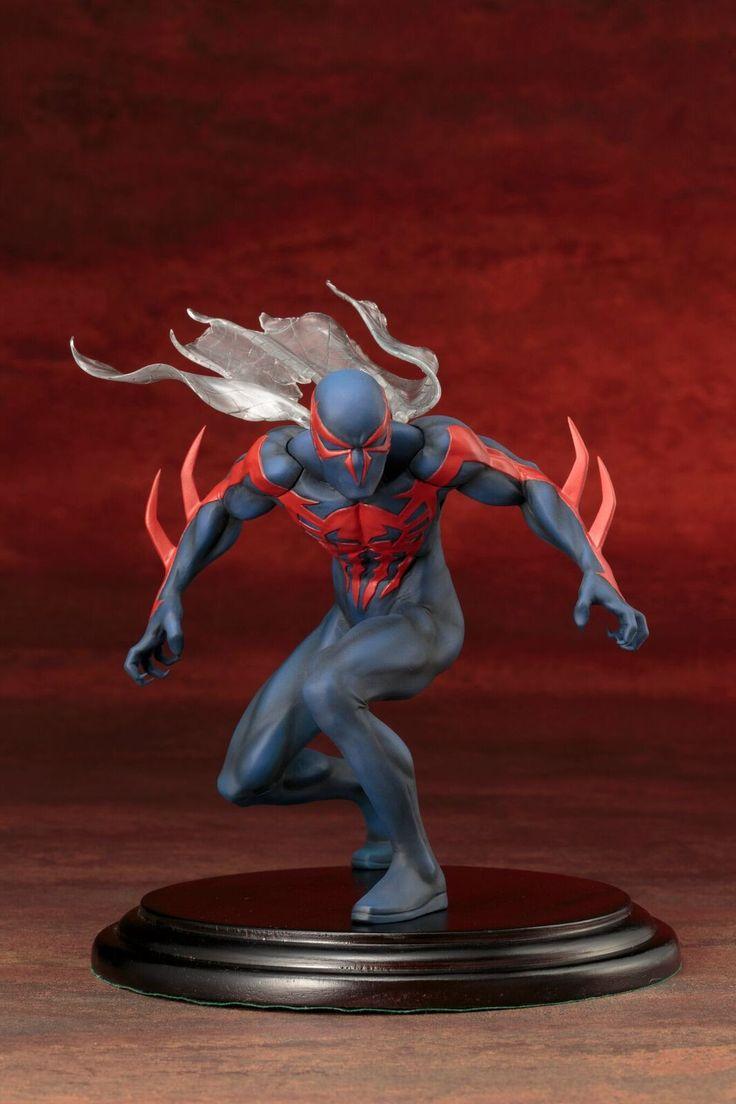MARVEL NOW! SPIDER-MAN 2099 ARTFX+
