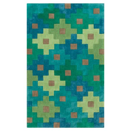 8 mejores im genes de alfombras modernas en pinterest for Alfombras orientales ikea