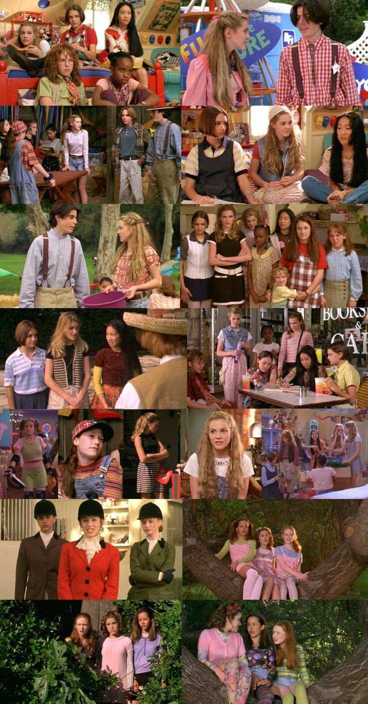 The Baby-Sitters Club LOVE this movie