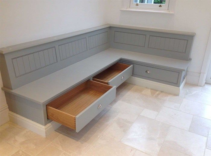 Storage Bench Everything You Need To Know Corner Bench Dining