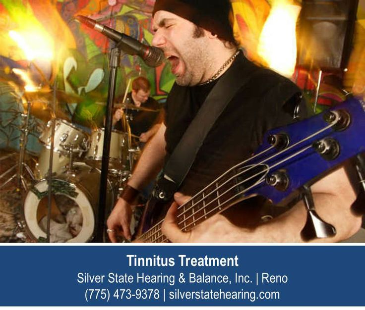 http://silverstatehearing.com/tinnitus-treatment.php – Many musicians secretly struggle with tinnitus – during and after their musical careers. Several well known performers are openly discussing their tinnitus in hopes that other musicians will use better ear protection. We can help. Contact Silver State Hearing & Balance, Inc. for custom musician ear plugs or for help with your tinnitus symptoms.