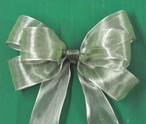 Bow Tutorial.  Se utiliza éste para mi página del libro ofrenda floral !: