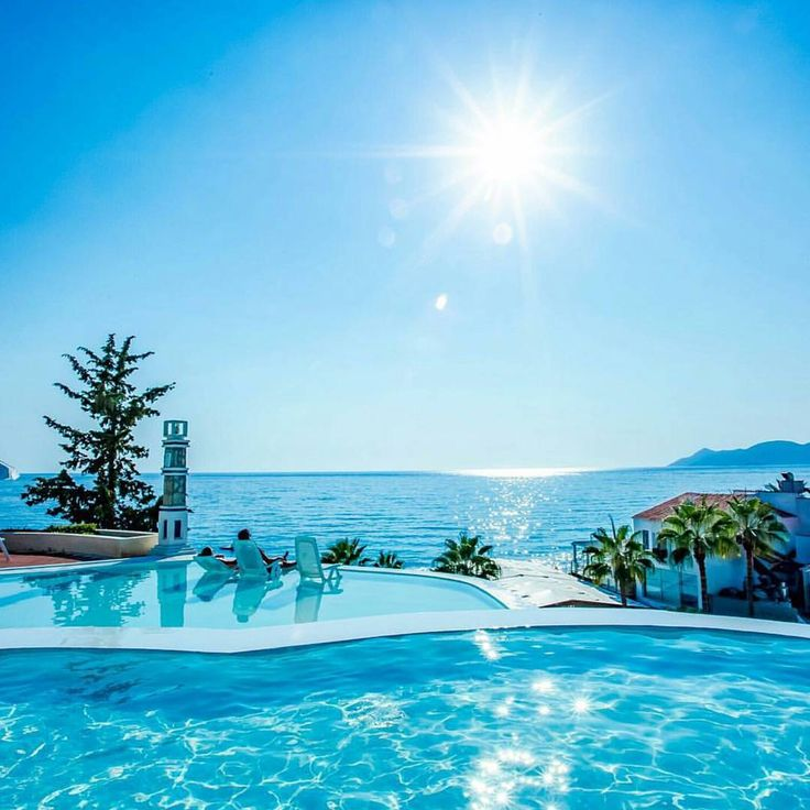 Liberty Hotels Lykia, Oludeniz, Turkey