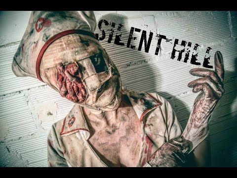 Emy & Silent Hill - YouTube