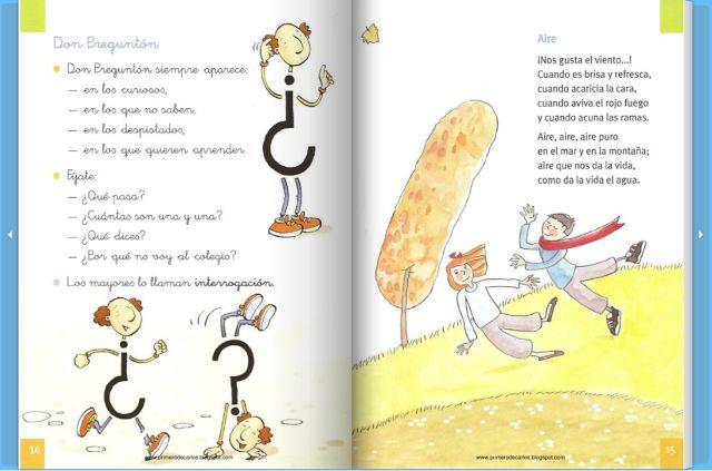 APRENDER ES DIVERTIDO 1º Y 2º: Cartilla de lectura: Letrilandia 3