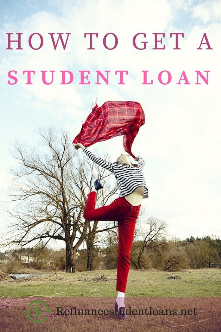 If you're wondering how to get a student loan, you're in good company. Read on to learn more about obtaining the federal and private student loans that can help you afford a college education.