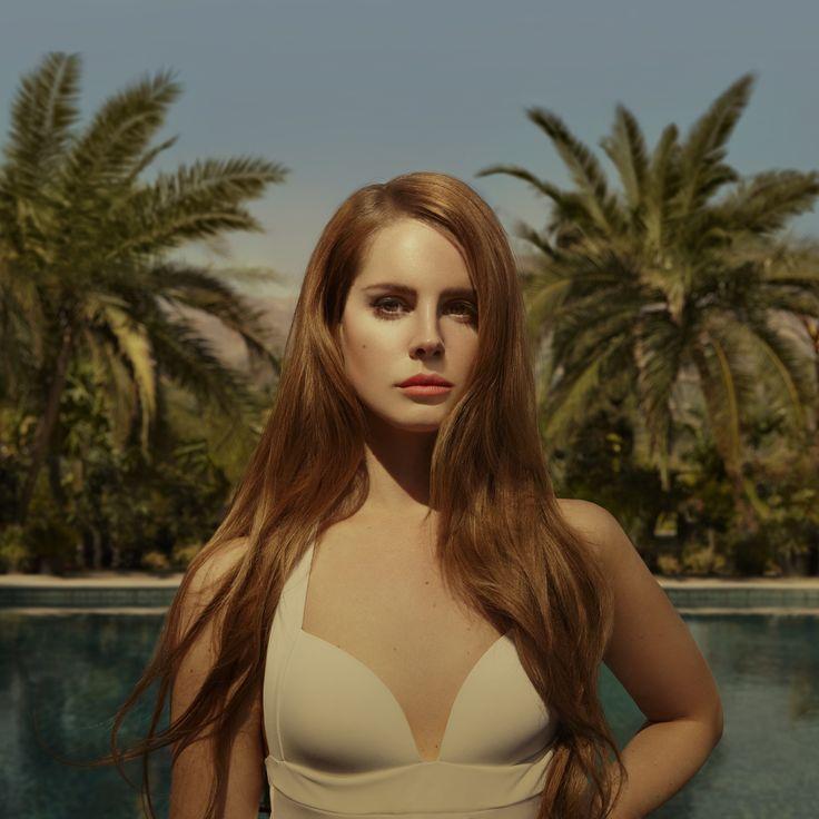 Lana Del Rey April 15th @ Comerica Theatre