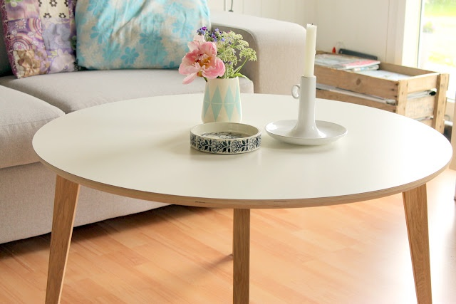 marie marie marolle: sofabord, Idémøbler