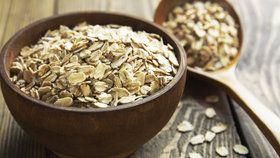 Oves je plodina, se kterou není vůbec složité a drahé začít žít zdravěji. Foto: