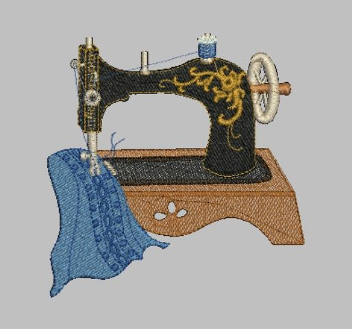 1000 Images About Broderie Machine On Pinterest Machine