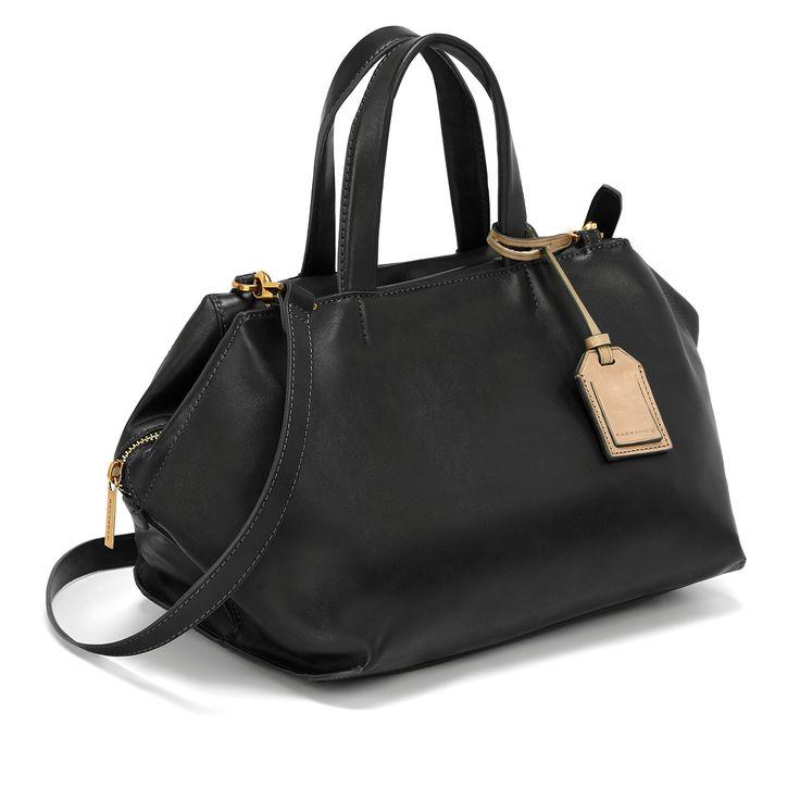 SEAM X Small Satchel - Handbags