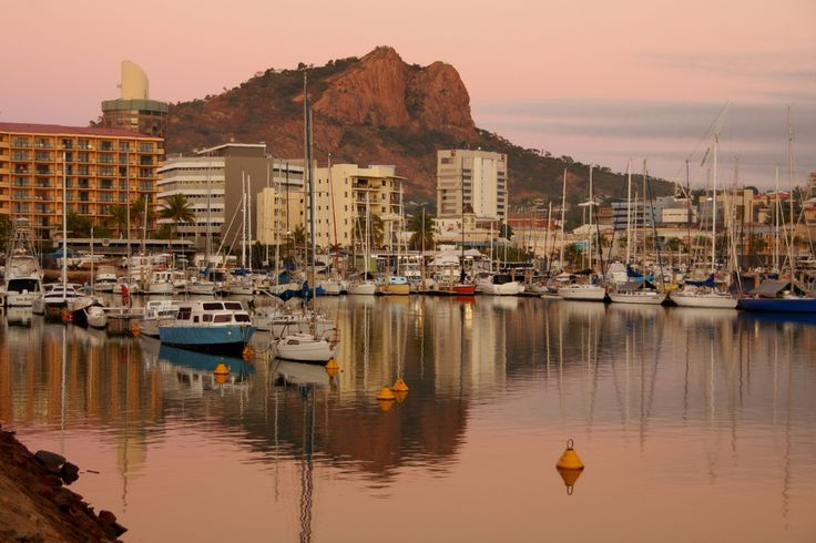 Port Of Townsville in Townsville, QLD