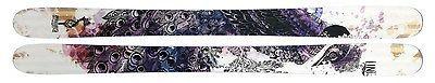 Skis 42814: Brand New!! 2013 Line Pandora Freeride Skis W Salomon Z10 Bindings Save 60%!! -> BUY IT NOW ONLY: $469.95 on eBay!