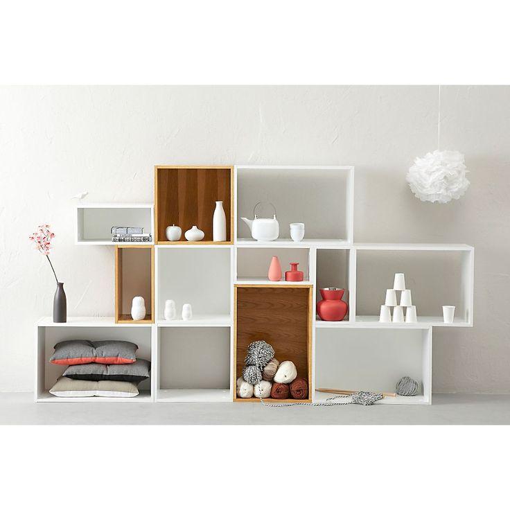 25 beste idee n over kubus kast op pinterest opbergkast kleding organisatie en kleding opslag - Opslag idee lounge ...