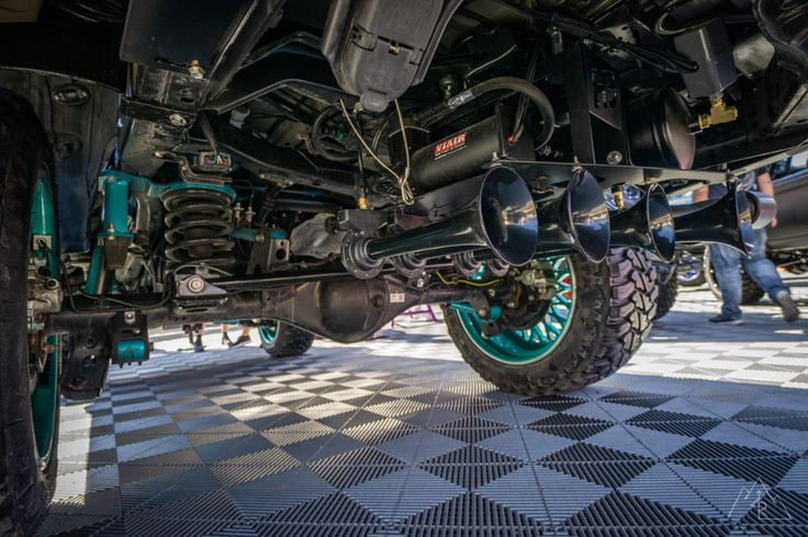 Every 5th Gen 4Runner Build You Missed from SEMA 2019