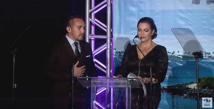Mira en vivo la entrega de los Premios a la Excelencia AIL y Premios Iris América  Noticias Caracol