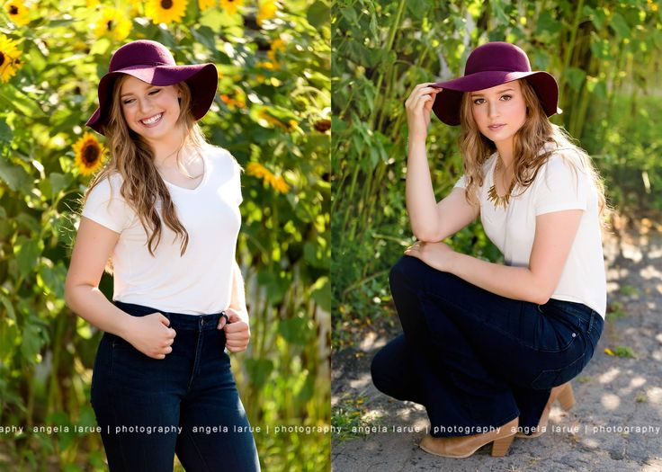 Stunning Senior Lauren | Traditional Makeup with Youngblood Mineral Cosmetics by Nicole for Euphoria Spalon | Angela LaRue Photography