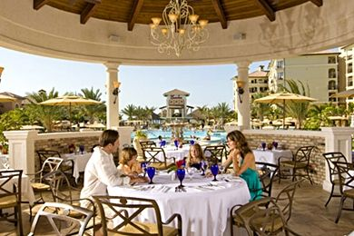 Beaches Turks Caicos Dining Find Restaurants And Ideas From Other Families For The