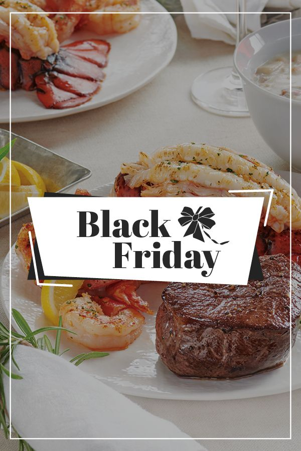 We Just Couldn T Wait For Blackfriday So We Re Releasing Our Annual Promotion A Few Days Early For Today Onl Seafood Dinner Live Maine Lobster Fresh Lobster