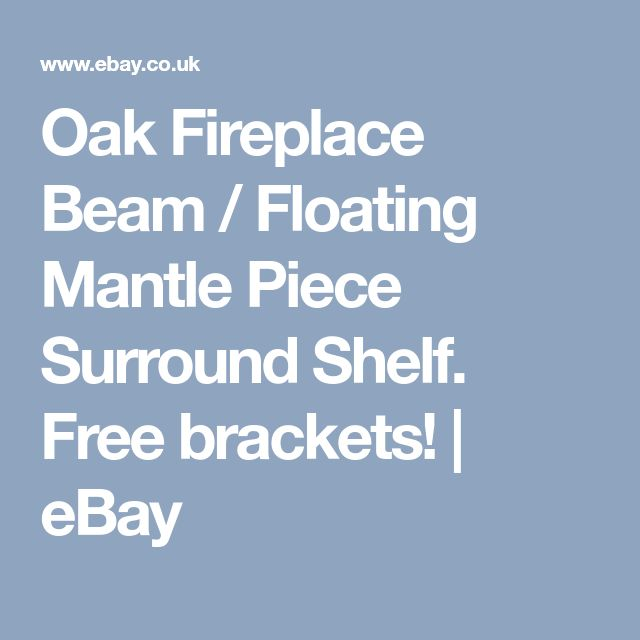 Die besten 25+ Ebay fireplaces Ideen auf Pinterest Feuer umgeben