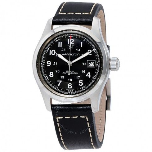 Hamilton Khaki Field Automatic Men's Watch H70455733