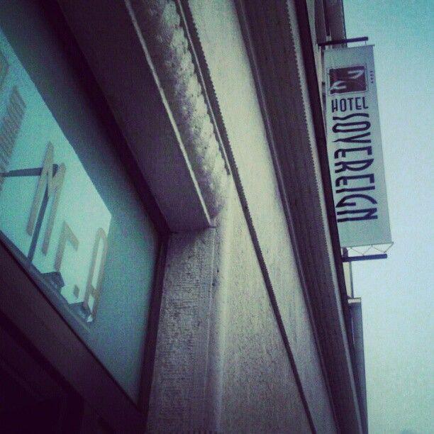 Mr. A Restaurant