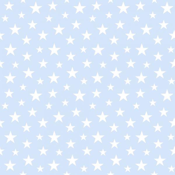 Stilren tapet med små stjärnor från kollektionen Everybody Bonjour 138729. Klicka för att se fler fina tapeter för ditt hem!