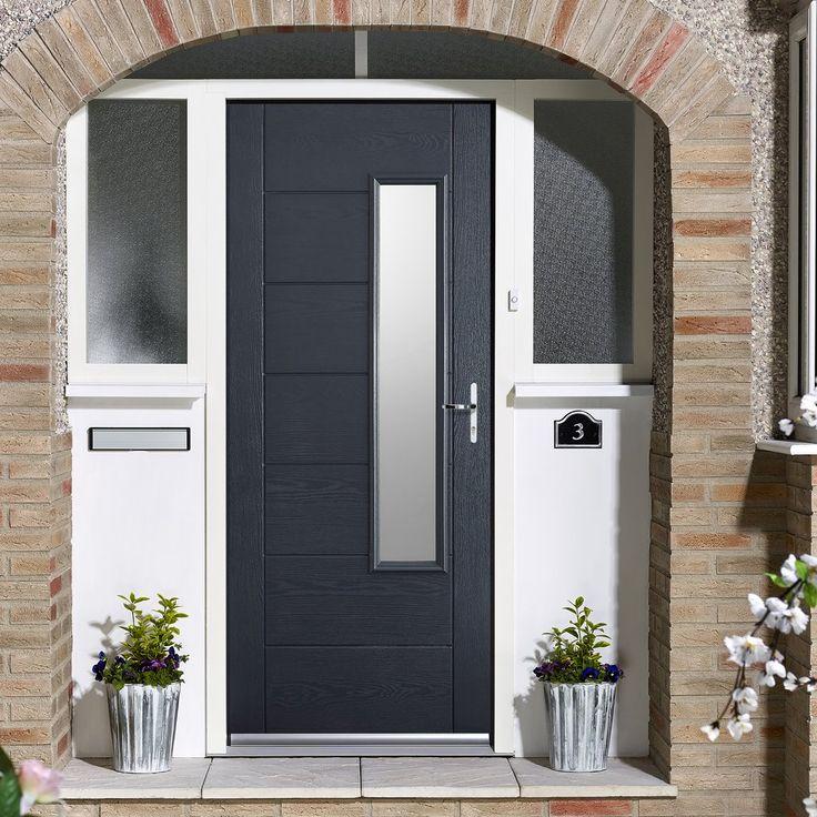 17 best images about external composite doors on pinterest. Black Bedroom Furniture Sets. Home Design Ideas