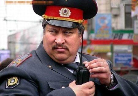 В засаде семнадцать лет – русский милиционер борется за недвижимость
