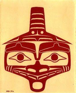 Robert Davidson, Haida artist