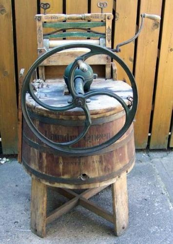 Old Washing Machine ~ Best images about wringer washer on pinterest old