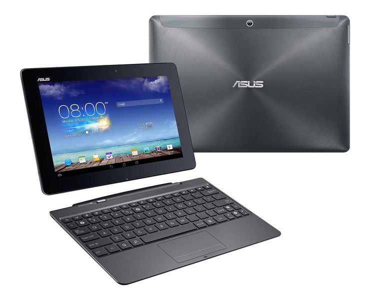 Android 4.4.2 update heading to the Asus Transformer Pad TF701T