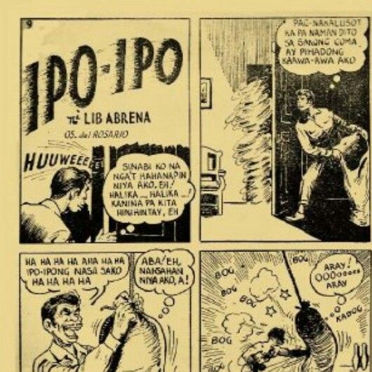 #FlashbackFriday #FBF My Grandfather Oscar del Rosario Was Responsible For The Philippines First Ever Super Heroes, IPO-IPO. He Co-Created, With Lib Abrena In 1947, The Super Hero In Response To The Japanese Occupation Of The Philippines During World War II. I Didn't Know This Until Someone Told Me A Few Years Ago! o;P  #PinoyHistory #PinoyArt #PinoyComics #IpoIpo #SuperHeroes #Pinoy #Pinay #PilipinoHistory #FilipinoHistory #Comics #Philippines #PilipinoHeritage #PhilippineHistory…