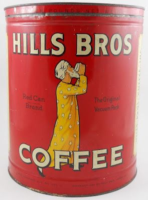 EMMA GUNST : Luci Tapahonso, Hills Brothers Coffee