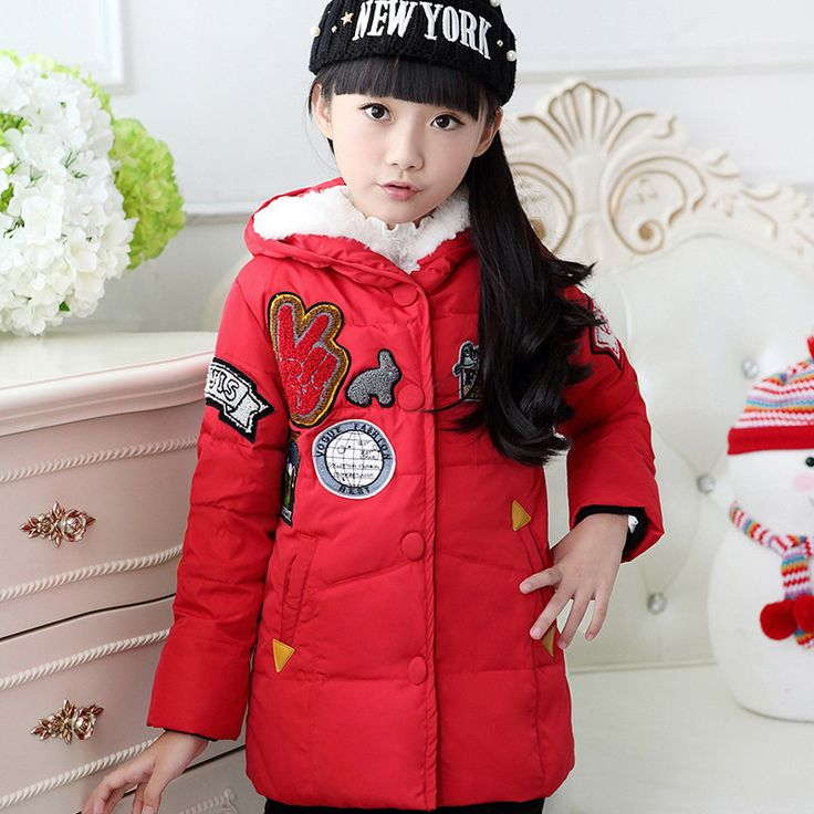 http://babyclothes.fashiongarments.biz/  2016 Real Time-limited Fashion Girl Winter Down Jackets Coats Warm Kid 100% Thick Duck Kids Jacket Children Outerwears For Cold, http://babyclothes.fashiongarments.biz/products/2016-real-time-limited-fashion-girl-winter-down-jackets-coats-warm-kid-100-thick-duck-kids-jacket-children-outerwears-for-cold/,  Fashion Girl Winter down Jackets Coats warm kid girl 100% thick duck Down Kids jacket Children Outerwears for cold winter  We never sell poor…