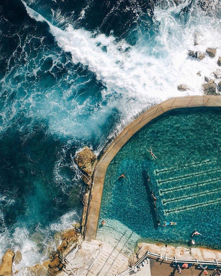 Stunning Drone Photography By Gabriel Scanu Inspiration