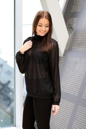 Second Female - Dofi Blouse Black