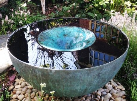 Residential and Domestic Water feature Design