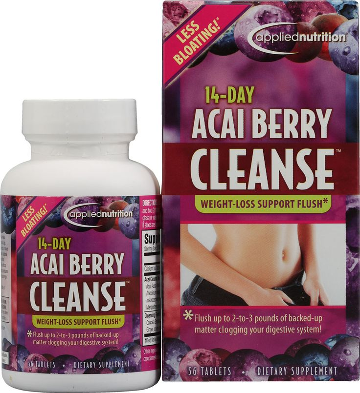 The 14 Day Acai Berry Cleanse is an amazing and powerful supplement that works to flush toxins from your body, which helps to flatten your stomach and shed pounds quickly without extreme dieting or strenuous exercise.