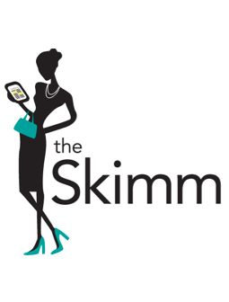 http://www.theskimm.com/?r=12VF4  Click the link not the picture! If you like to know what's going on in the world, but hating reading the paper or don't have time read the Skimm in your email instead! They condense the stories in the headlines to smaller understandable summaries for your morning everyday! It's written by two women in the news industry! Check it out with this link and you help me and yourself! <3 Kisses and Cupcakes