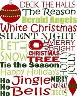 Christmas: Christmas Music, Subwayart, Christmas Art, Printables Christmas, Christmas Printables, Christmas Decor, Christmas Trees, Christmas Ideas, Christmas Subway Art