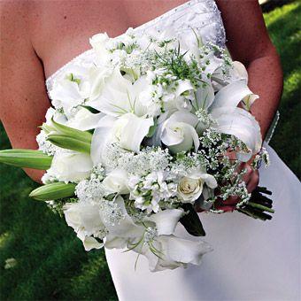 Flowers Photos | Brides.com