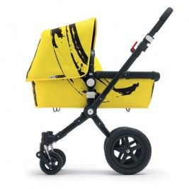 Bugaboo - Cameleon 3 - Limited Edition - Andy Warhol Banana
