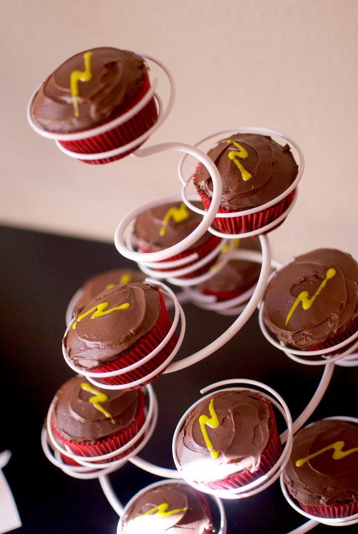 Cupcake Diaries: {Food Ideas} For Your Harry Potter Party