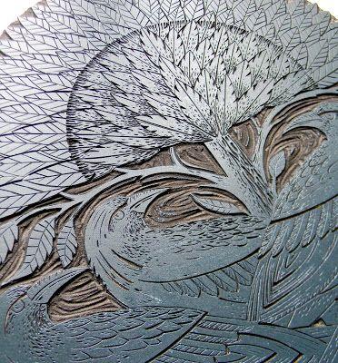 Mangle Prints Amanda Colville