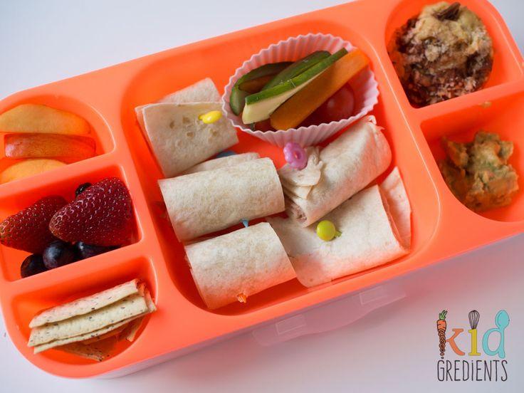 smash slimline bento lunchbox review